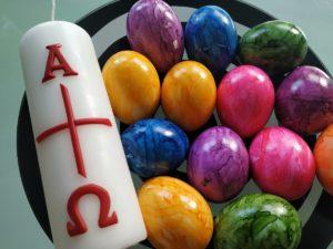 Auferstehung ganz ohne Genehmigung