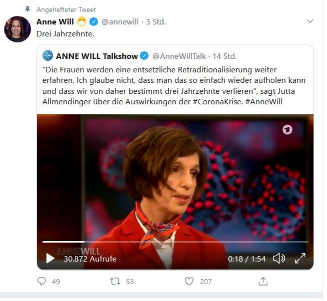 Tante Juttas Gespür für Frauen