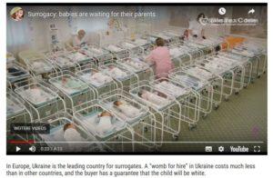 """Kollateralschaden Kind – Wenn die Lieferketten der """"Leihmutterschaft"""" unterbrochen sind"""
