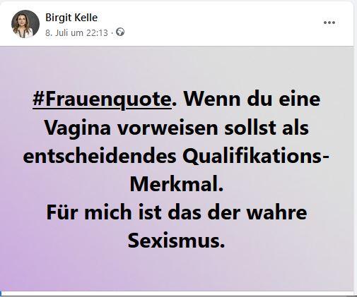 #Frauenquote, die CDU und die unbeantwortete Frage: Was wird mit mehr Frauen eigentlich besser?